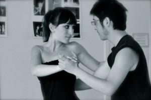 danseurs tango Argentin